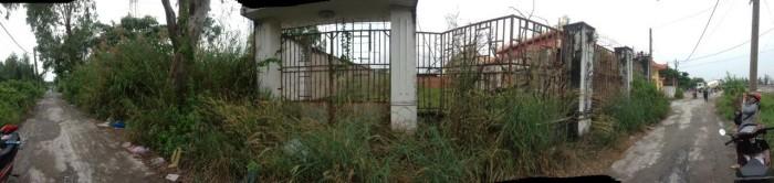 Bán lô đất ngay đường Nguyễn Hữu Thọ_Nhà Bè kề sát dự án GS Metrocity