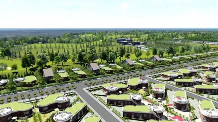 Chính thức mở đợt 1 dự án Xuân Thành Paradise Golf & Resort giá gốc chủ đầu tư