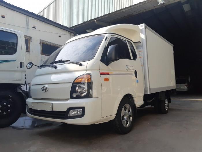 Hyundai porter II đông lạnh nhập khẩu