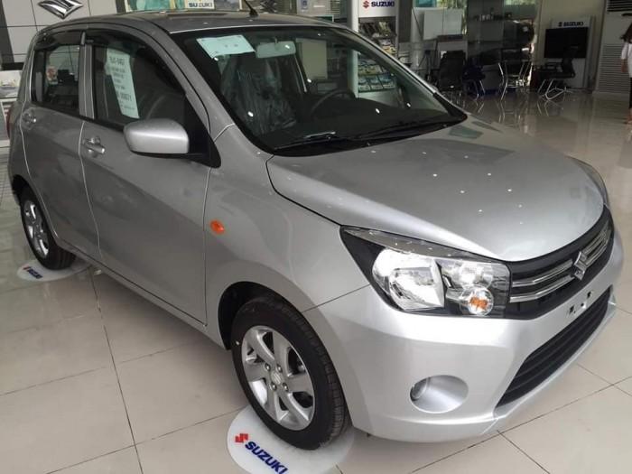 Bán Suzuki celerio 2019 màu bạc, số sàn tại Chi Lăng ,Lạng Sơn 5