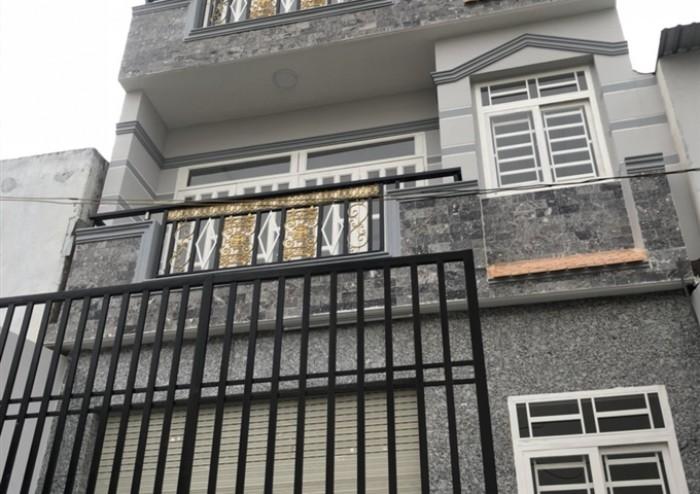 Cho thuê nhà 4 tầng Long Biên, gần ngay đường Cổ Linh, DT 300m2