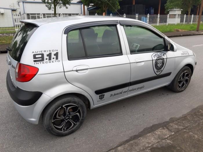 xe Huyndai cũ năm 2010 4