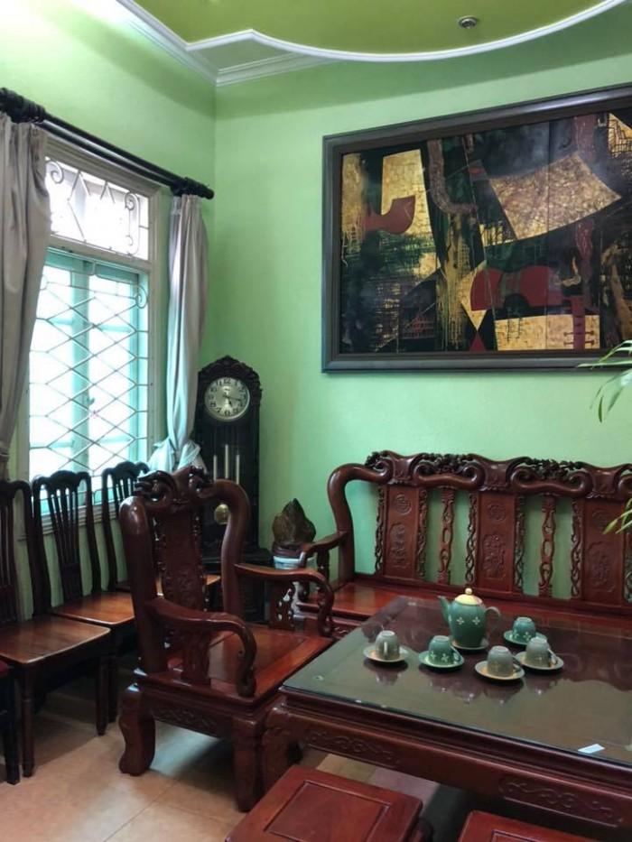 Tòa nhà văn phòng,nhà riêng Phố Lê Trọng Tấn, quận Thanh Xuân, DT 210m2, MT gần 8m