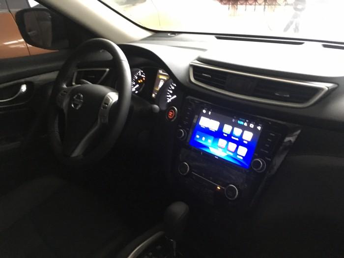 Nissan Xtrail 2019