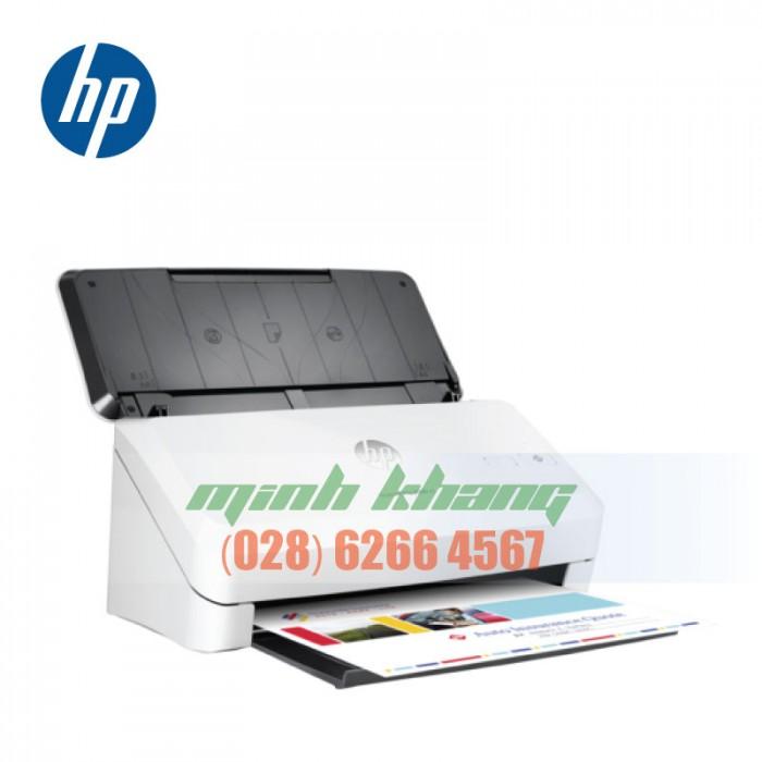 Máy scan 2 mặt chuyên dụng HP 2000 S16
