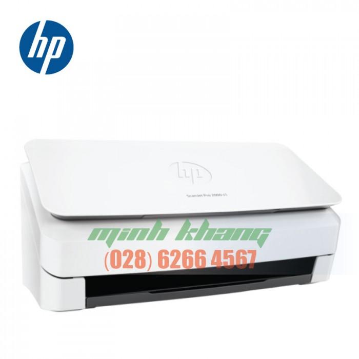 Máy scan 2 mặt chuyên dụng HP 2000 S11