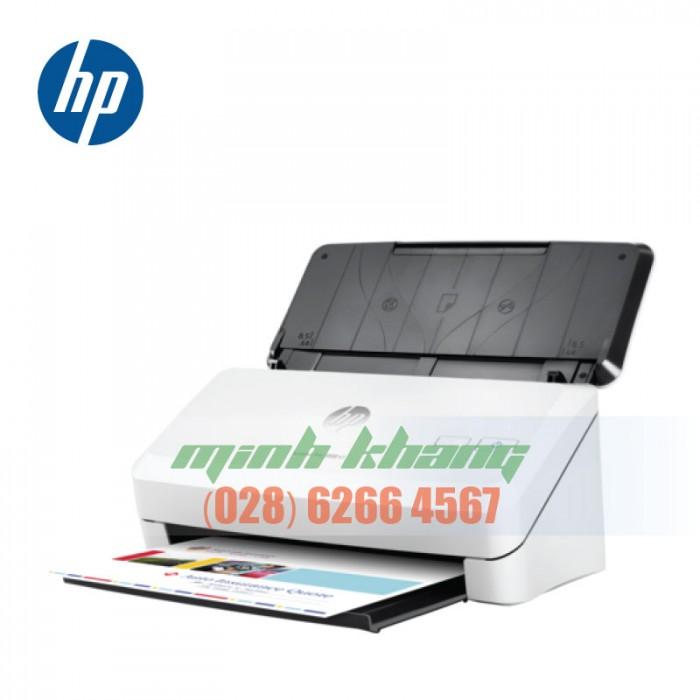 Máy scan 2 mặt chuyên dụng HP 2000 S13