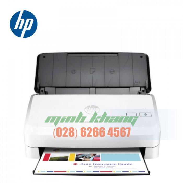 Máy scan 2 mặt chuyên dụng HP 2000 S14