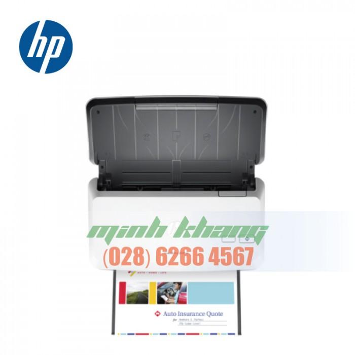 Máy scan 2 mặt chuyên dụng HP 2000 S15