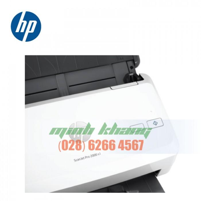Máy scan 2 mặt chuyên dụng HP 2000 S10