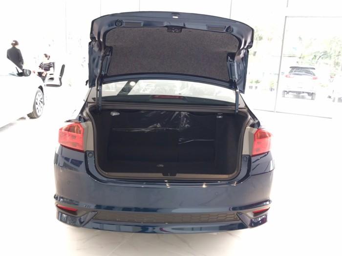 Honda City CVT màu xanh giao ngay 30