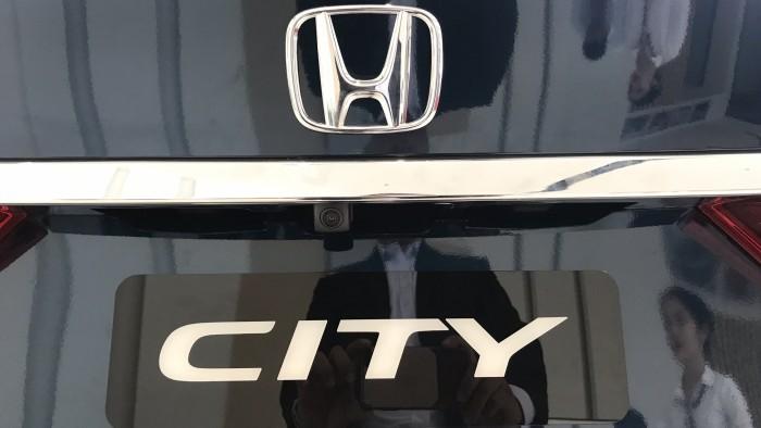 Honda City CVT màu xanh giao ngay 26