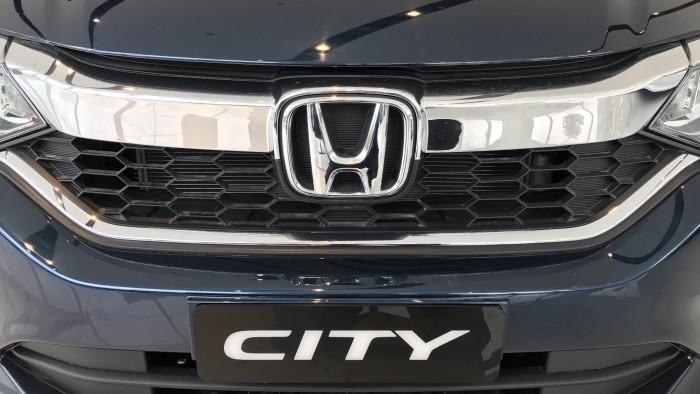 Honda City CVT màu xanh giao ngay 14