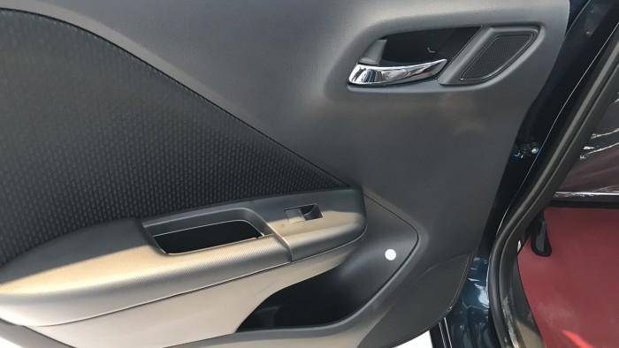 Honda City CVT màu xanh giao ngay 11