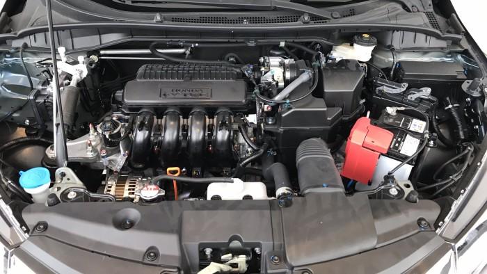 Honda City CVT màu xanh giao ngay 9