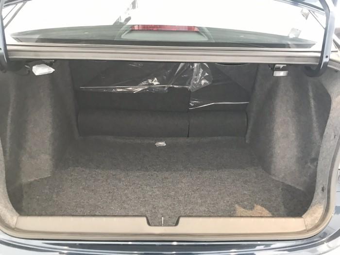 Honda City CVT màu xanh giao ngay 1