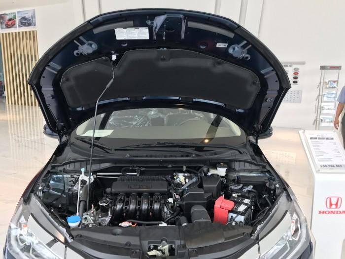 Honda City CVT màu xanh giao ngay 3