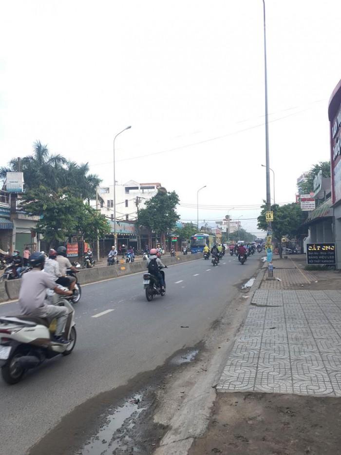 Nhà bán hoặc cho thuê MTKD Hà Huy Giáp 6.8 x35m ( nh 7.9m) , cấp 4