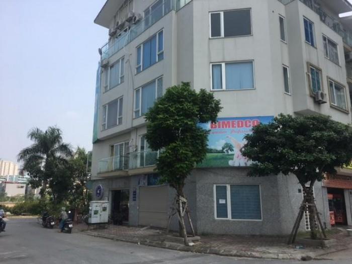 Bán nhà dự án Sơn Tùng (hoàn thiện 5 tầng cực đẹp, thang máy, sổ đỏ)