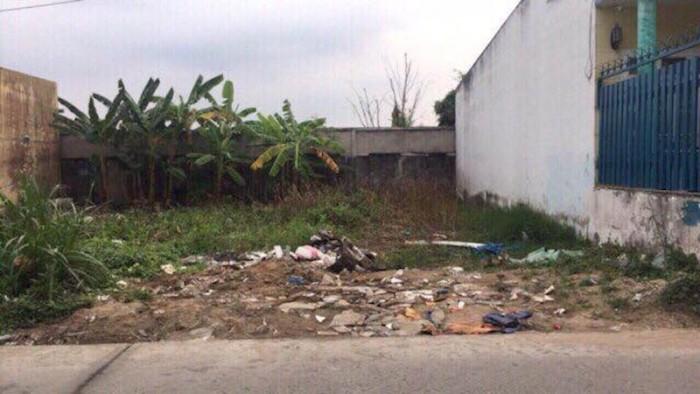 Sở hữu ngay đất 562m2-Ngang khủng 14m- Mặt tiền- Nguyễn Văn Luông
