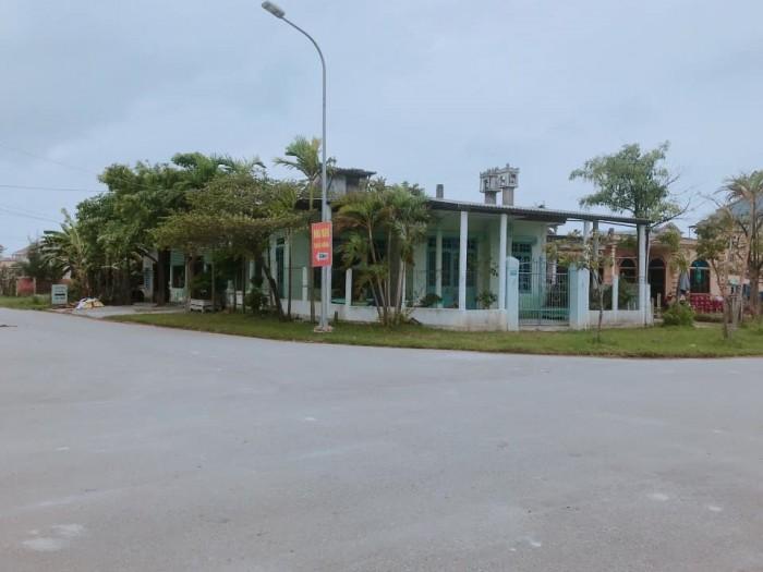 Sốt đất KQH Tân Mỹ Thuận An bên cạnh suối khoáng nóng Mỹ An giá sốc 6tr/m2