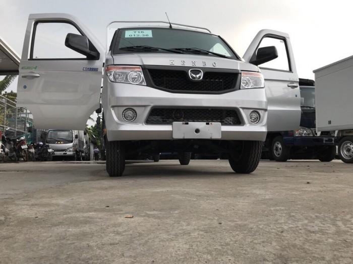 Xe tải Kenbo 990kg, giá xe ken bo, xe dưới 200tr
