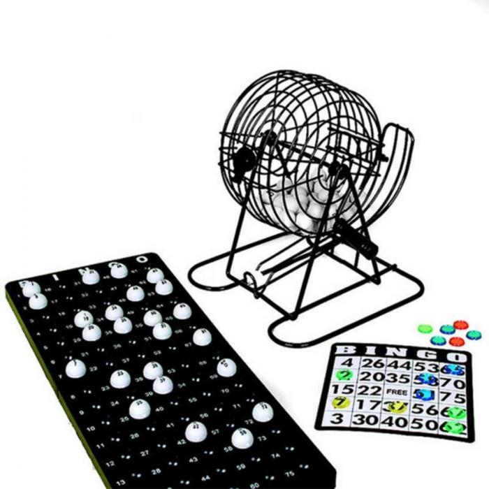 Đồ Chơi Lô Tô Bingo Set2