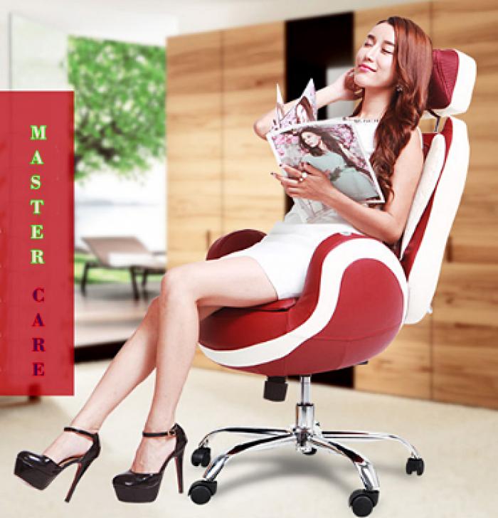 Ghế massage văn phòng master care m682