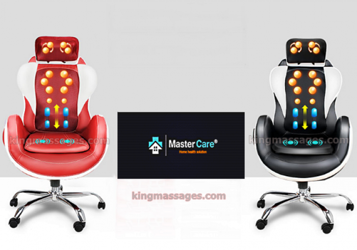 Ghế massage văn phòng master care m681