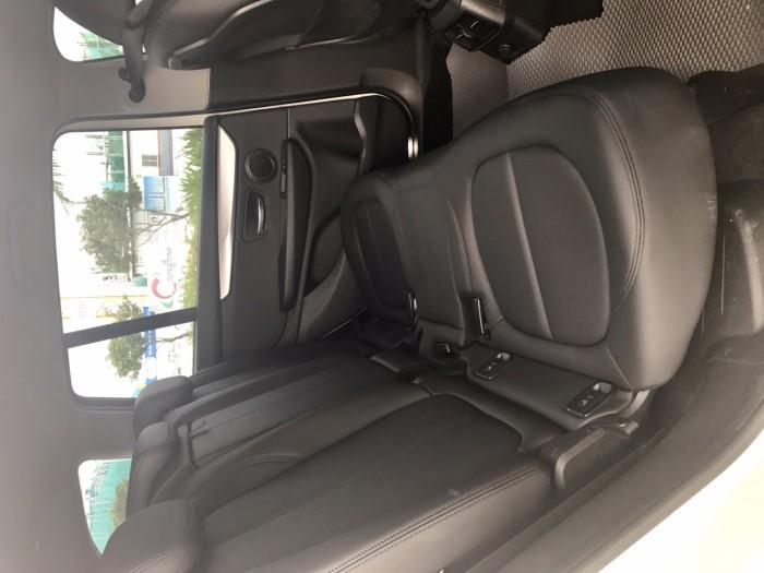BMW 218i 07 chỗ màu trắng/đen, sản xuất 2016 đăng ký chính chủ 2016
