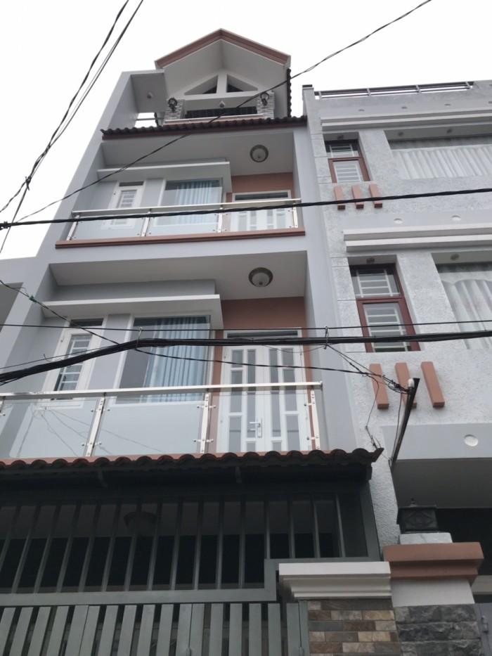 Cần Cho Thuê Nhà MT Kinh Doanh Trần Tấn . Quận Tân Phú