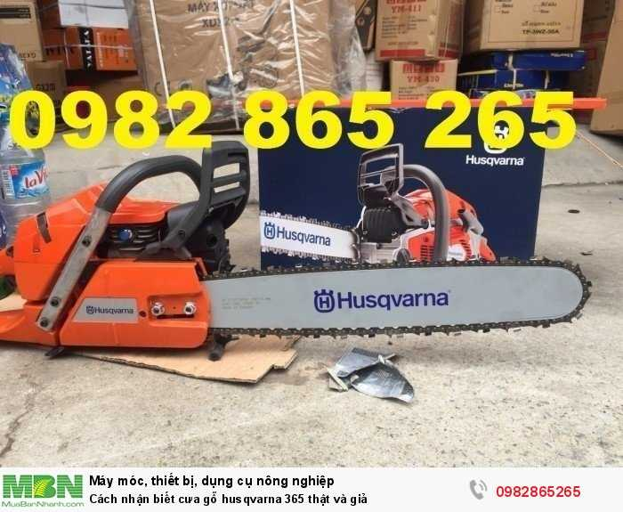 Cưa gỗ husqvarna 3653