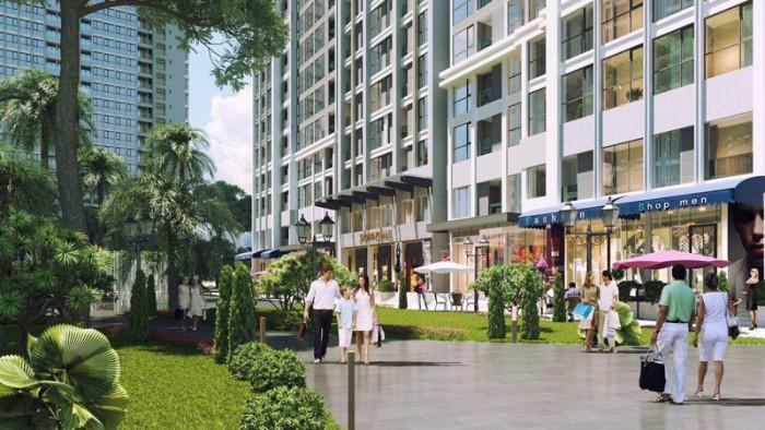 Bán nhà mặt phố Ngô Xuân Quảng, Gia Lâm, DT: 95m2