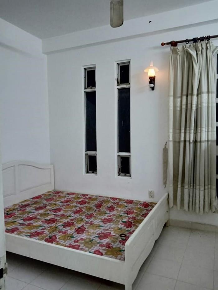 Nhà mới, đẹp dọn vào đón Tết Nguyễn Thái Sơn 35m2