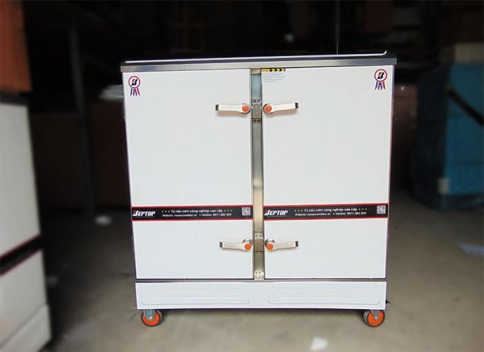 Tủ hấp đa năng INOX nhiều ngăn chuyên sử dụng hấp giò chả siêu bền giá rẻ nhất tại Hà Nam2