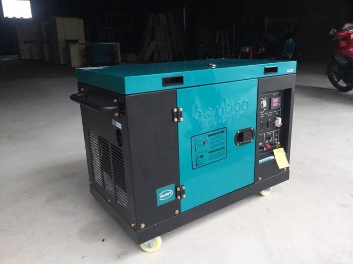 Chọn mua máy phát điện có vỏ chống ồn chạy dầu 8kW Nhật Bản giá rẻ nhất ở đâu tại Thanh Xuân1