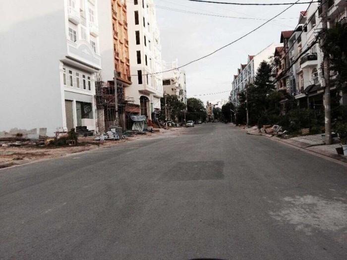 89 m2 đất kdc Nam Long Phú Thuận Quận 7