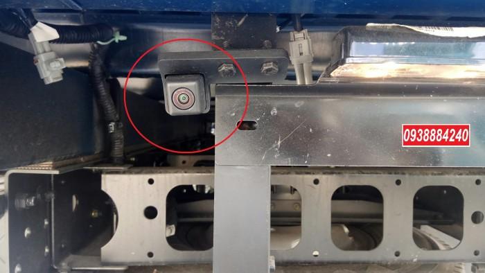 Bán xe tải Thaco Foton M4-350 euro 4 tải 3,5 tấn thùng 4,4m - Góp 80% Long An Tiền Giang Bến Tre 3
