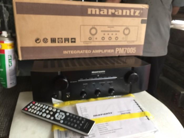 Chuyên bán CD marantz 7005 đẹp mới hàng bải tuyển chọn từ nhật5