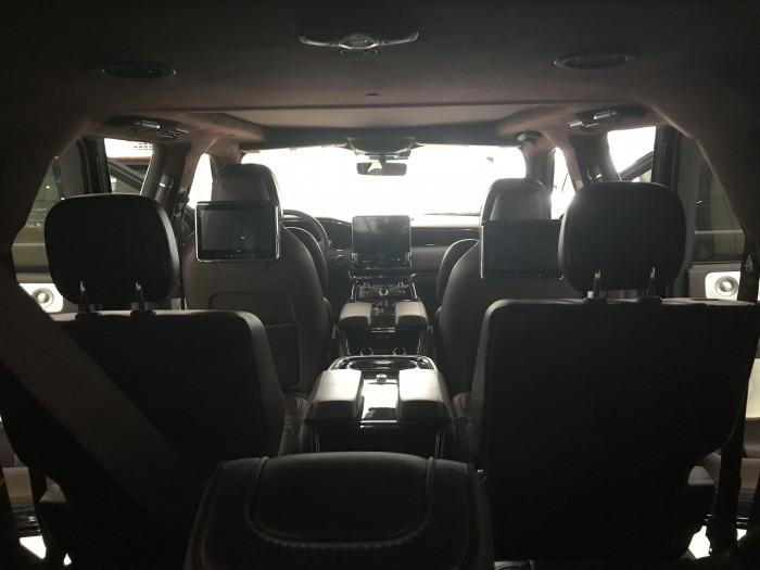 Lincoln Navigator Black Label 2019,màu đen nhập mỹ,mới 100%,xe giao ngay