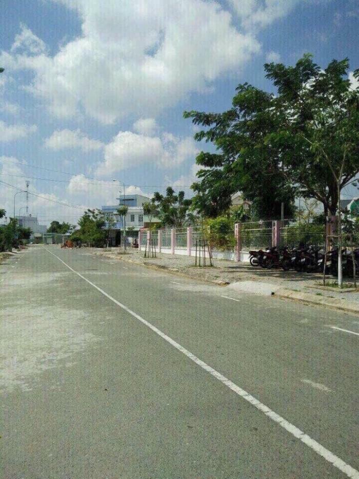Bán nền khu dân cư bình nhựt (12,8ha) đường võ văn kiệt
