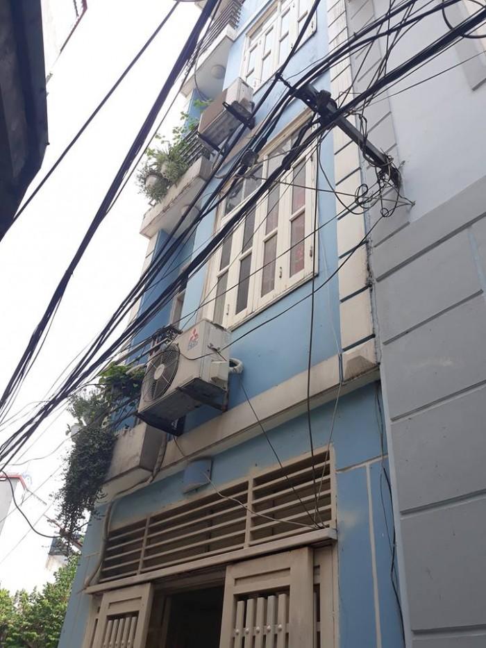 Bán Nhà 192 Lê Trọng Tấn, T.Xuân 36m X 5t Nhà Đẹp, 5pn