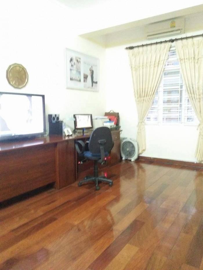 Nhà mặt Phố Minh Khai, quận Hai Bà Trưng, mặt tiền 8m, kinh doanh sầm uất, đầu tư lợi nhuận lớn