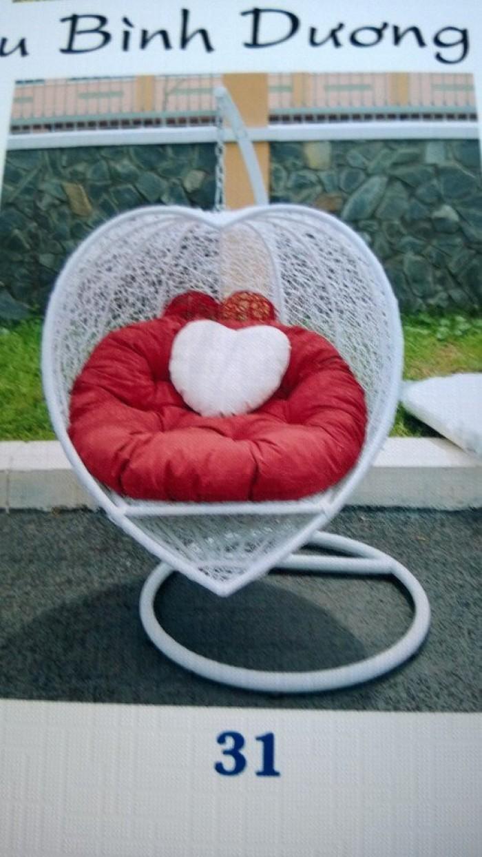 Bàn ghế xích đu giá rẻ tại xưởng sản xuất HGH 3150