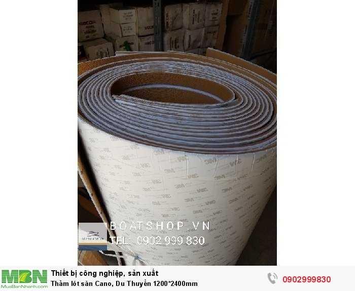 Thảm lót sàn Cano, Du Thuyền 1200*2400mm4
