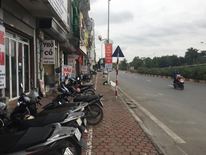 Cần bán nhà 5 tầng dt 34m2 x5 mt 3.4m học viện nông nghiệp Việt Nam,