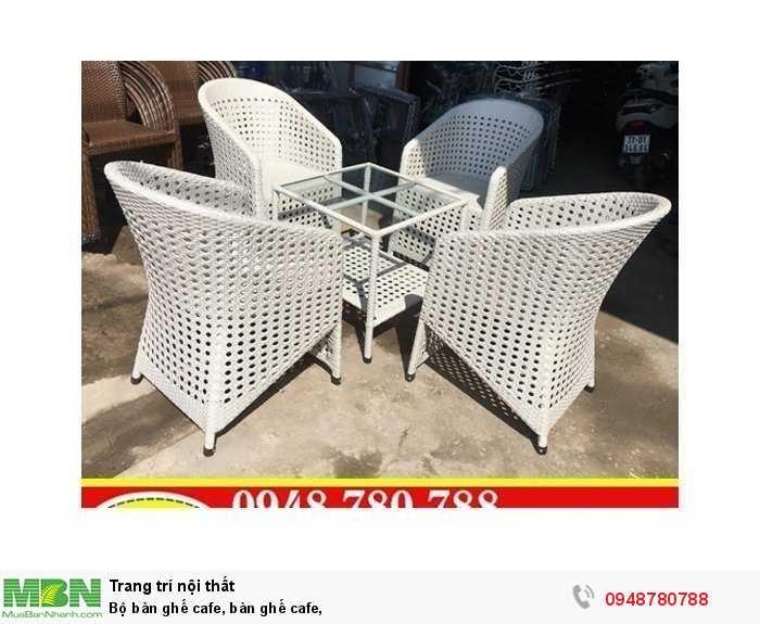 Bộ bàn ghế cafe, bàn ghế cafe,0
