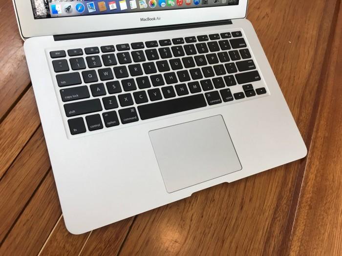 Macbook Air 13 2014 Core i5 1.4Ghz Ram 4 SSD 1287