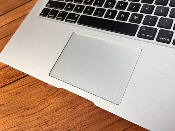 Macbook Air 13 2014 Core i5 1.4Ghz Ram 4 SSD 1285