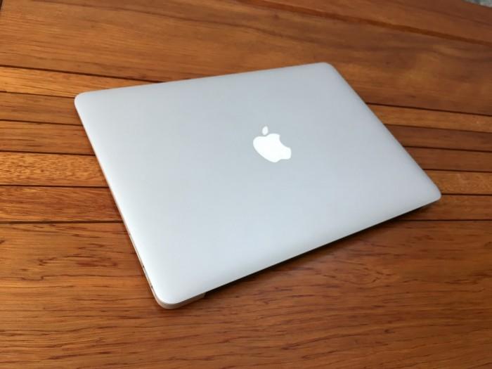 Macbook Air 13 2014 Core i5 1.4Ghz Ram 4 SSD 1280